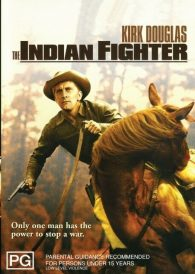 Indian Fighter ( Kirk Douglas ) – New Region All PAL