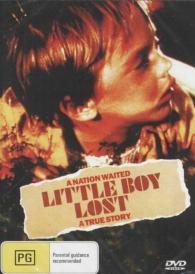 Little Boy Lost  –   John Hargreaves DVD