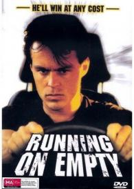 Running on Empty – Terry Serio   DVD